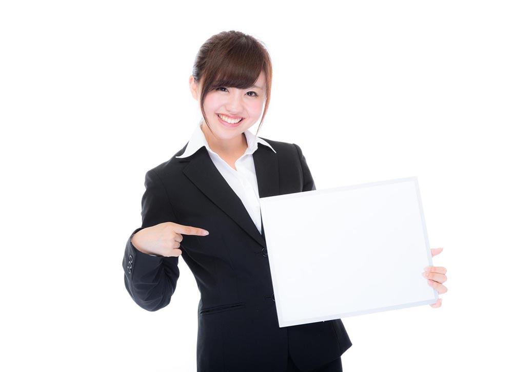 【ギモン解決!】履歴書の証明写真のポイント!