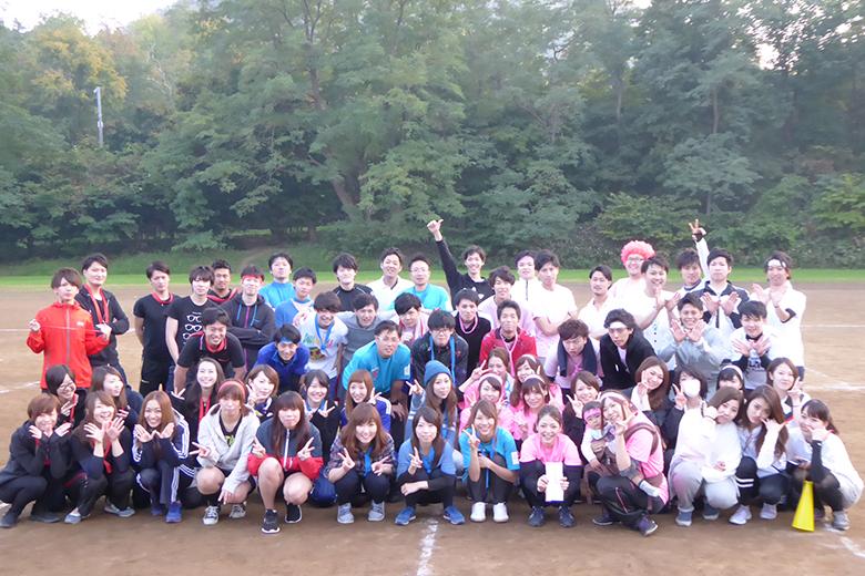 札幌拠点運動会を開催しました!