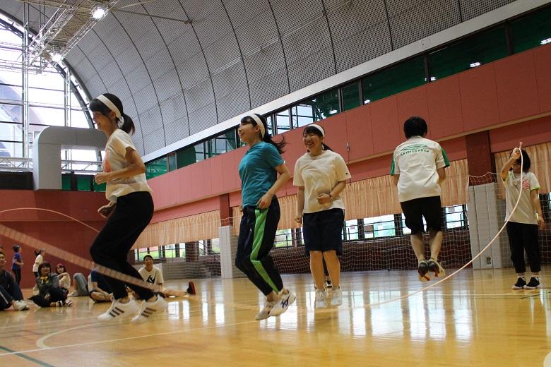 スポーツ研修4