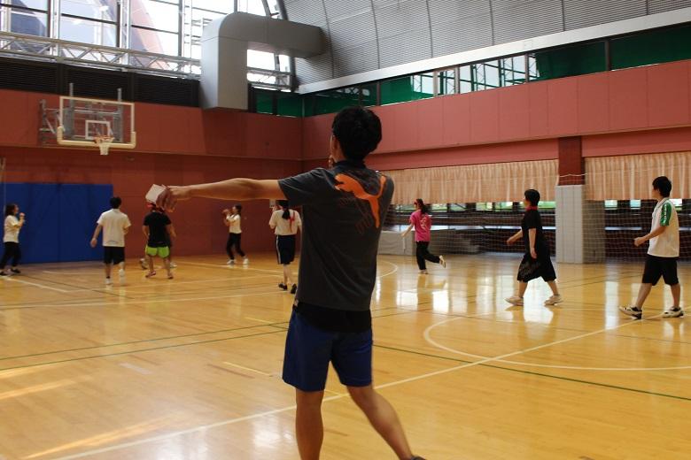 スポーツ研修5