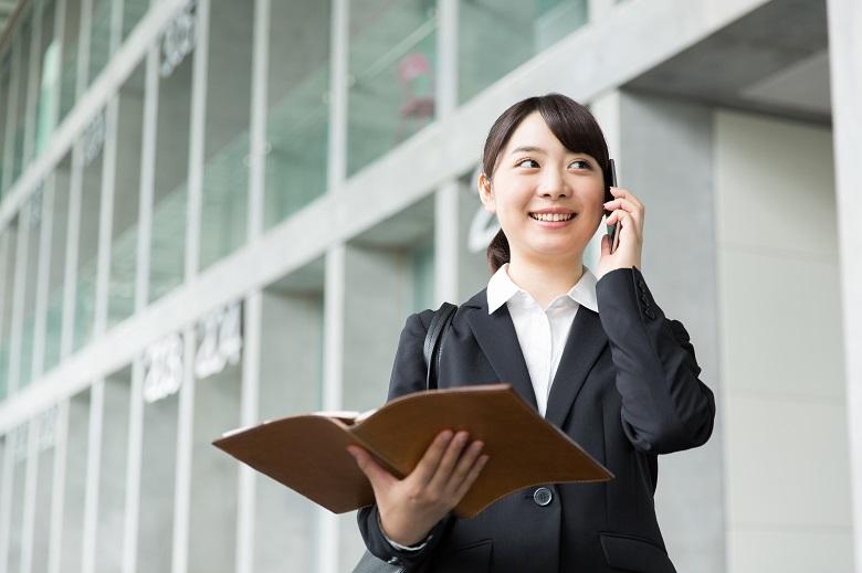 【ギモン解決!】営業職で必要な社会人基礎力はありますか?