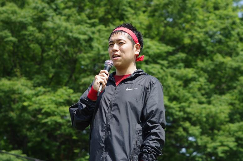 【東京本社】運動会を開催しました!