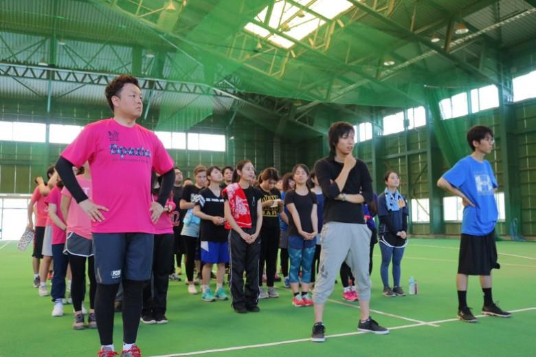 【沖縄】運動会を開催しました!
