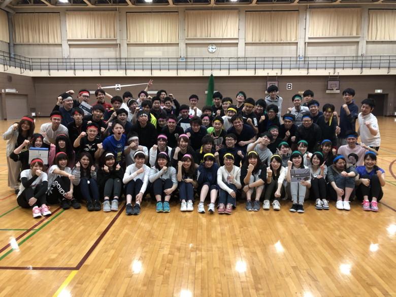 【札幌】第4回運動会を開催しました!