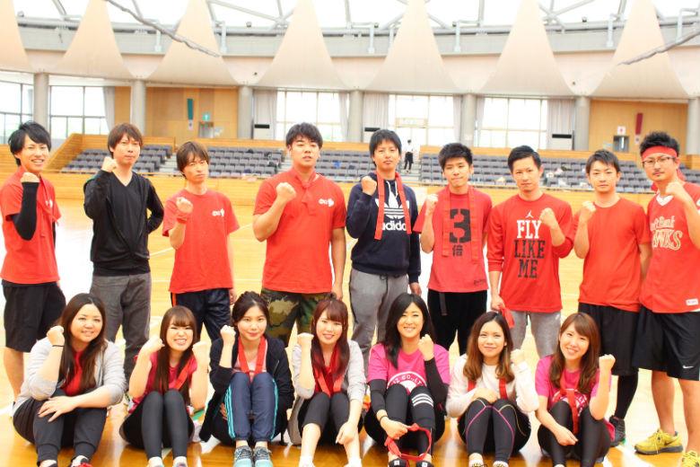 【福岡】2018年度、運動会を開催しました!