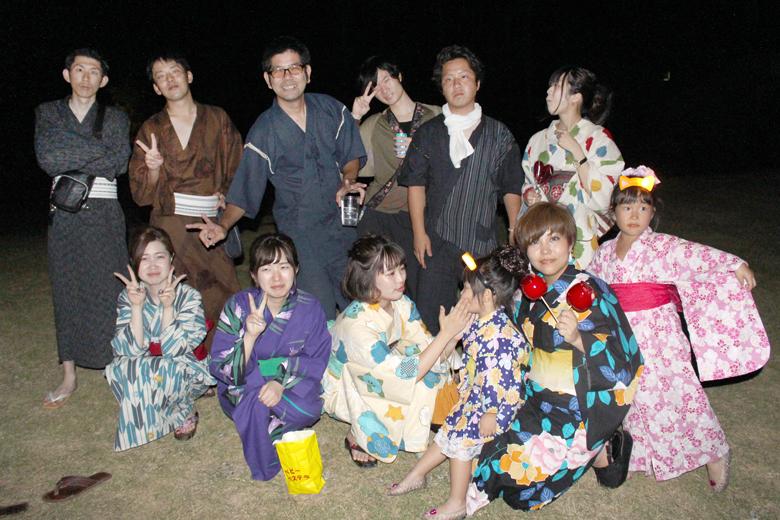【徳島】鳴門市納涼花火大会に参加してきました!!