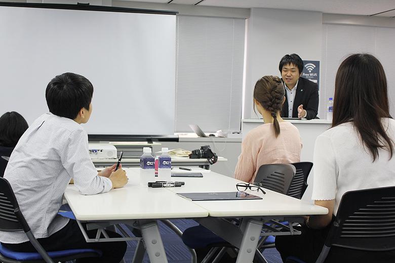 20新卒向け1Dayインターン!「社内広報体験プログラム」を開催しました!!