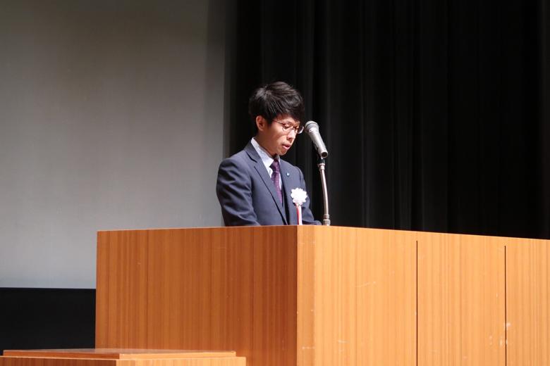 【仙台】内定式及び経営方針発表会を開催いたしました!