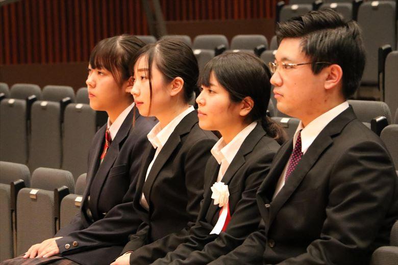 【鹿児島&宮崎】内定式兼経営方針発表会を開催しました!