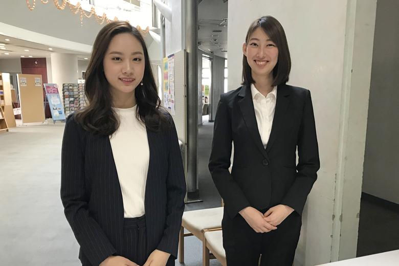 【大阪&徳島】内定式兼経営方針発表会を開催しました!