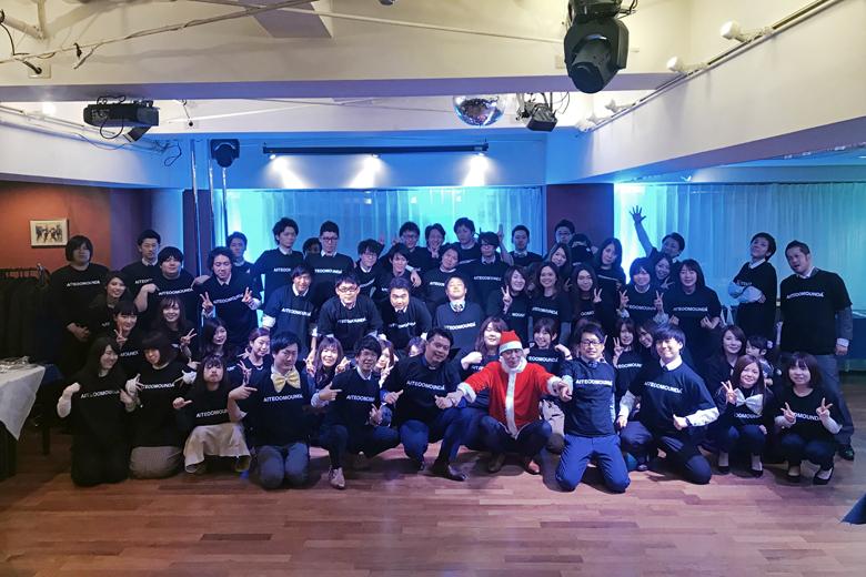 【仙台支社】3周年記念パーティーを開催しました!