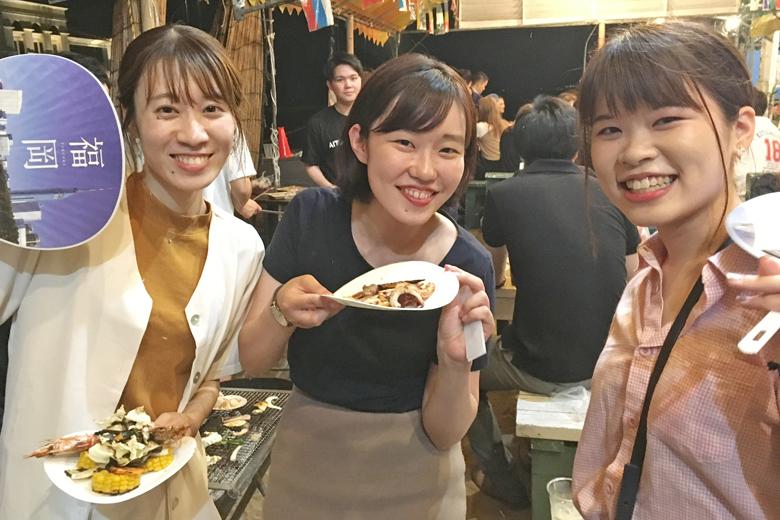 【福岡】支社設立4周年祭を開催しました!!