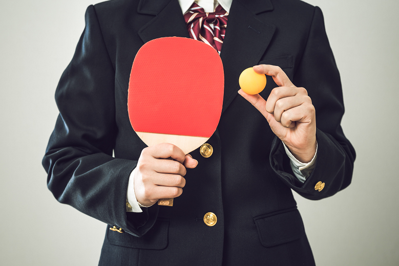 【仙台・イベント情報】卓球スマッシュで就活の壁を打破しよう!!