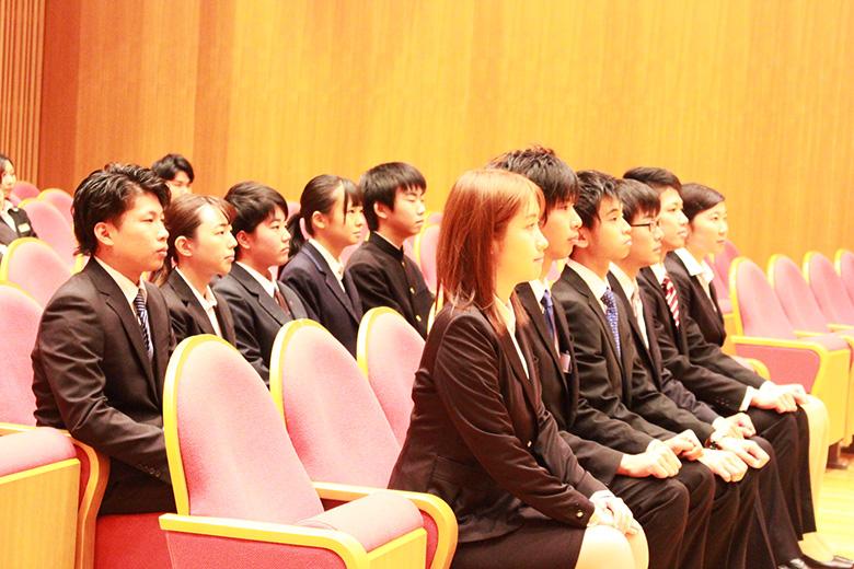 【徳島】内定式&懇親会を開催しました!