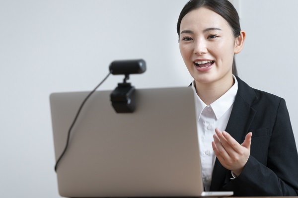 【ギモン解決!】社長や役員との面接時には経営的な視点を持った話をすべき?
