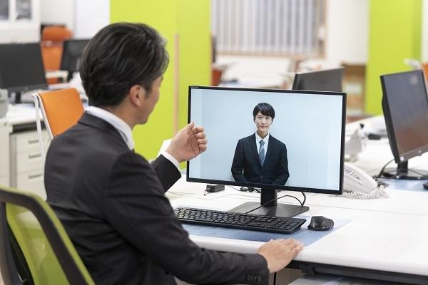 【ギモン解決!】知らないと損する?!3つのオンライン面接活用術